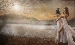 Avalon Series with Katharina